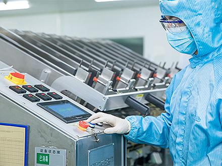 锂电池包的充放电测试流程